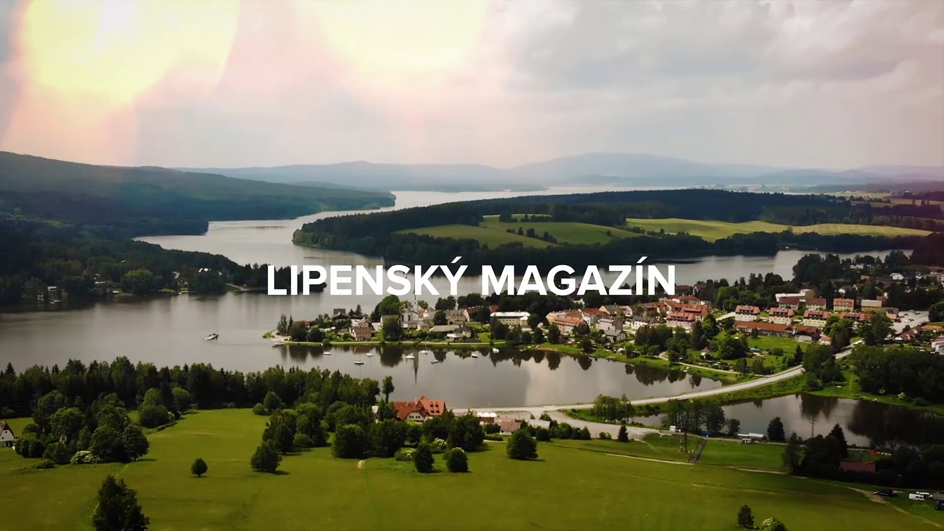 Lipenský magazín