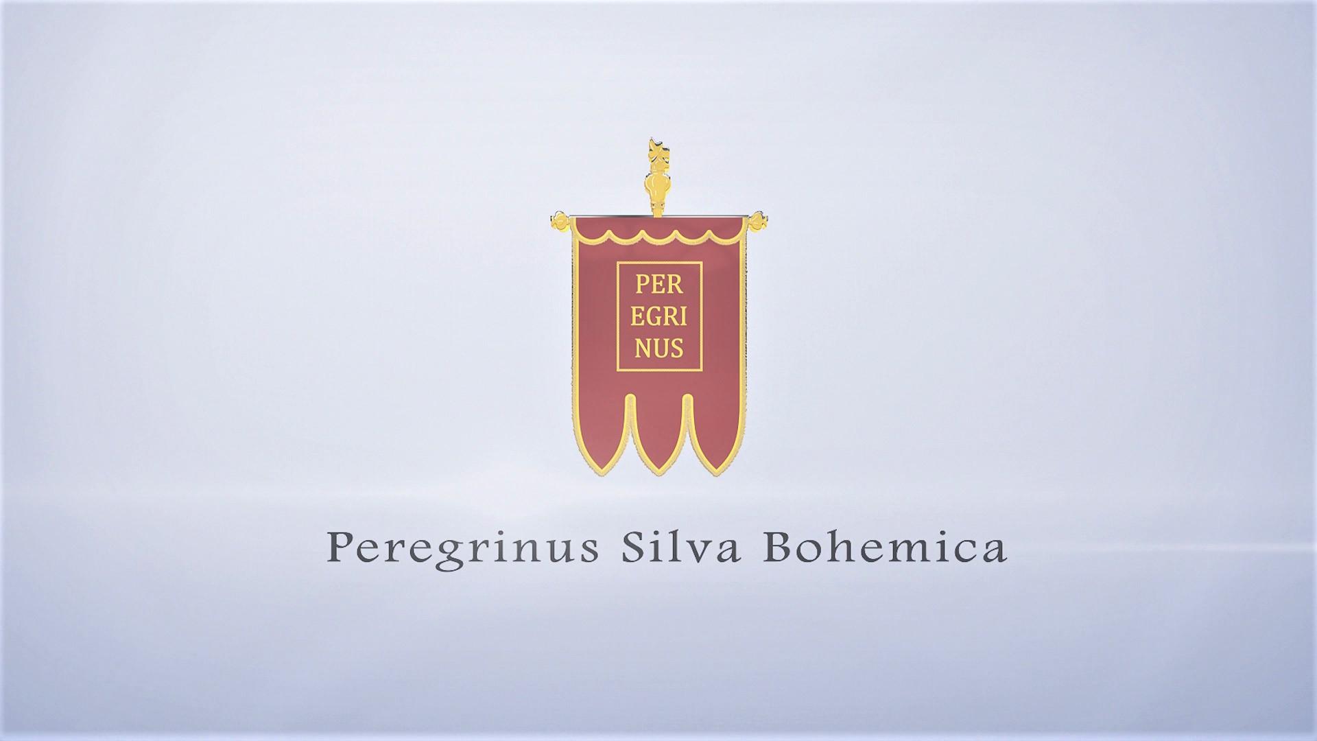 Peregrinus Silva Bohemica