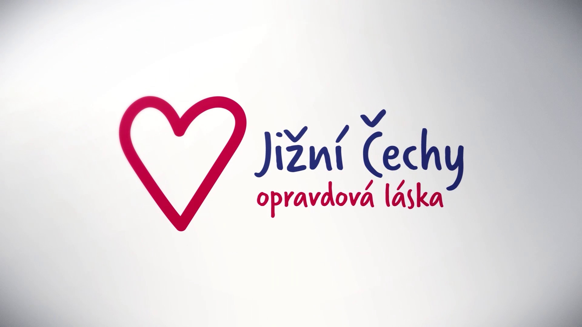 Jižní Čechy - opravdová láska