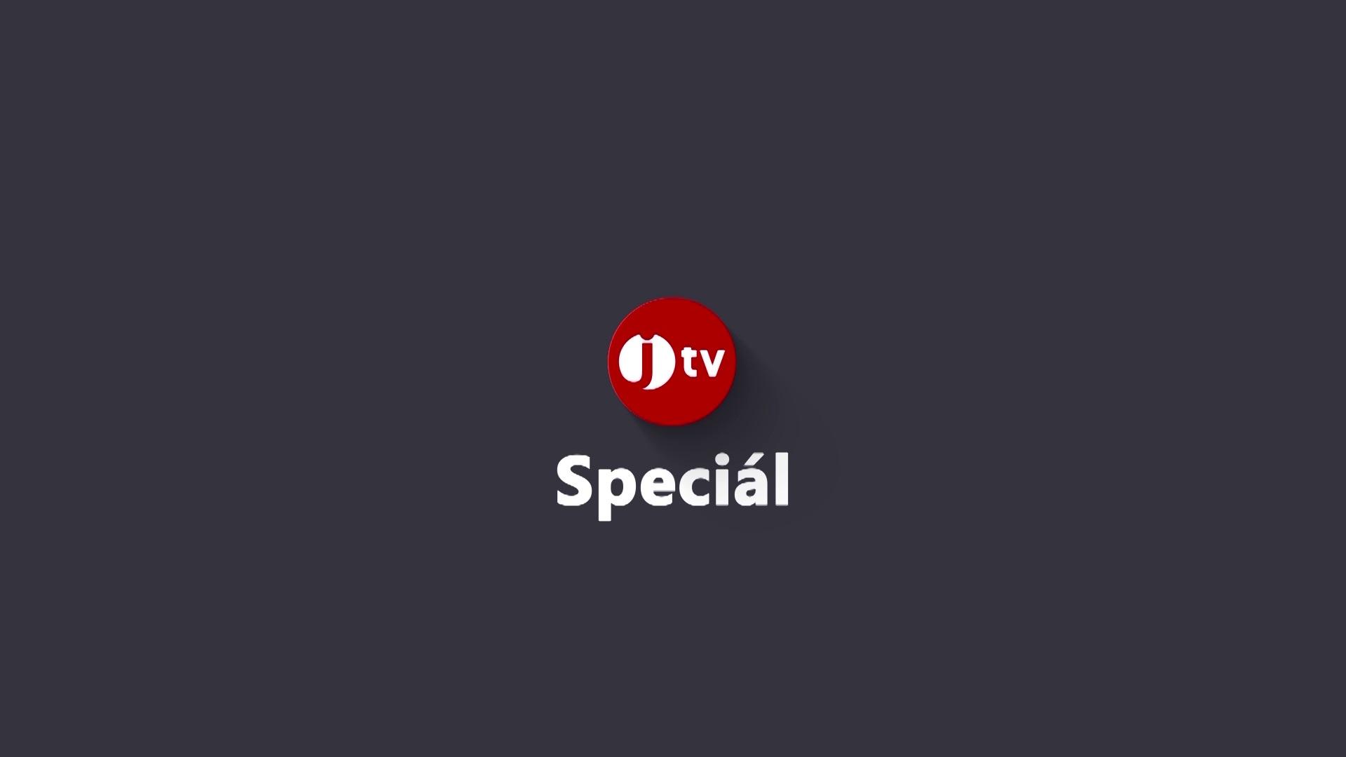 JTV SPECIÁL